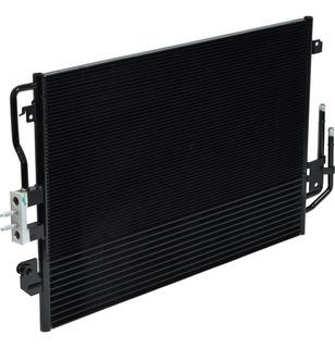 Condensador A/c Ford Escape 2010 2.5l Premier Cooling