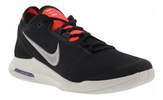 Tênis Nike Air Max Preto Willcard Hc Masculino - Novo