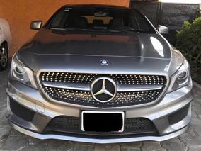 Mercedes Benz Cla 250 Sport Como Nuevo