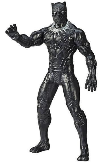 Muñeco Hasbro Marvel Pantera Negra