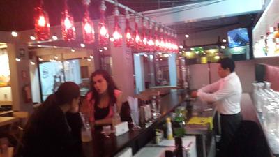 Alquilo Restaurante Equipado En Miraflores Turno Noche