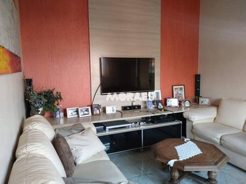 Imagem 1 de 18 de Casa Com 4 Dormitórios À Venda, 163 M² Por R$ 350.000,00 - Jardim Bela Vista - Bauru/sp - Ca2075