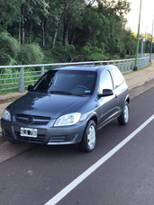 Chevrolet Celta 2011 1.4