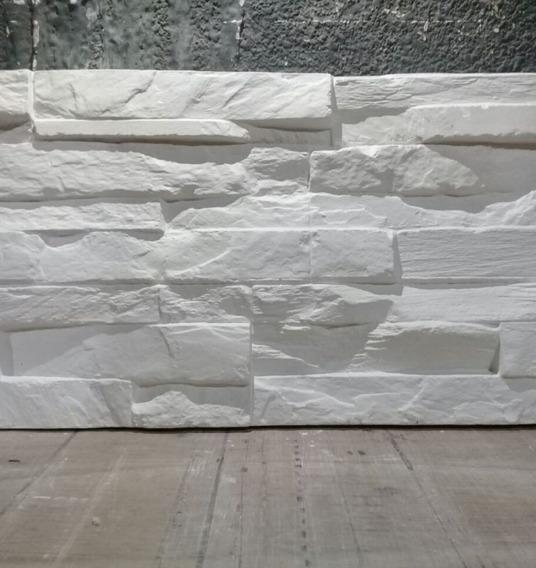 Placas Antihumedad Decorativas - Kit Humi 10 - 0.72m2