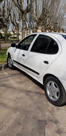 Renault Megane 2.0 Rt 1997
