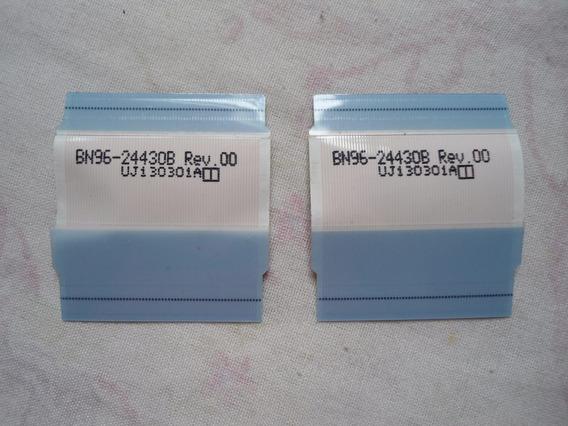 Flats Rvds Samsung Un32f5200
