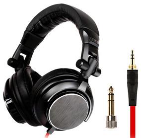 Fone De Ouvido Estúdio Profissional Nível Audio-technica M50