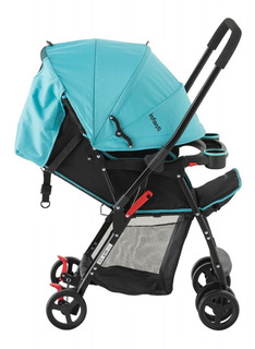 Carriola De Bebe Infanti Swivel Mango Reversible