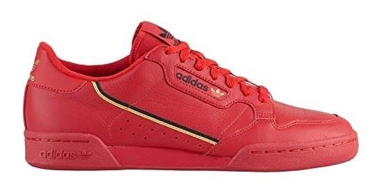 adidas Mens Originals Continental 80 Zapatos Casuales De Cue