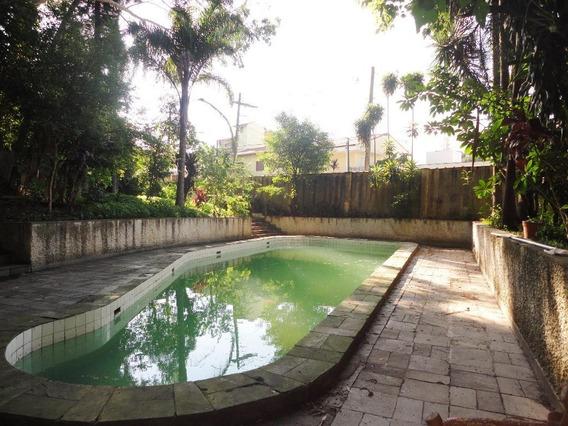 Terreno Residencial À Venda, Vila Galvão, Guarulhos. - Te0238