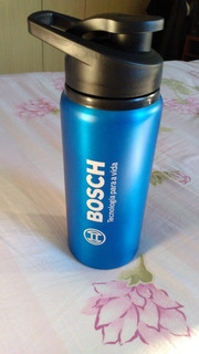 Squezzi Aluminio Bosch 500 Ml