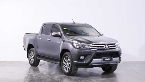 Imagen 1 de 15 de Toyota Hilux 2.8 Cd Srx 177cv 4x4 - 332545 - C