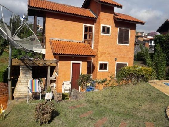 Condomínio Campos De Santo Antonio, Itu - Ca00920 - 33166934