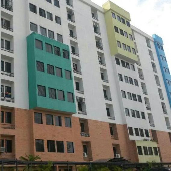 Nestor Moreno Vende Apartamento En Tazajal
