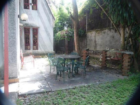 Casa En Alquiler Fc Chuao Mls #20-11588