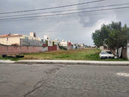 Terreno Grande En Venta Metepec Toluca Zona Dorada