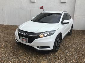 Honda Hrv Ex Blanca 4x4 Excelente Estado