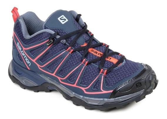 Zapatillas Salomon X Ultra Prime Mujer Running Trail Running