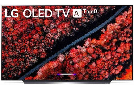 Tv 55 Oled LG C9psa Ultra Hd 4k - Thinq Ai