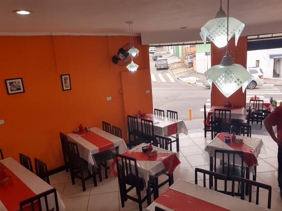 Passo O Ponto Restaurante E Rotisserie