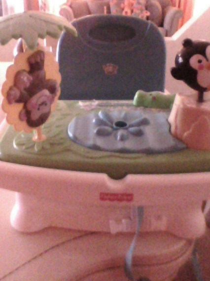 Silla Para Bebes