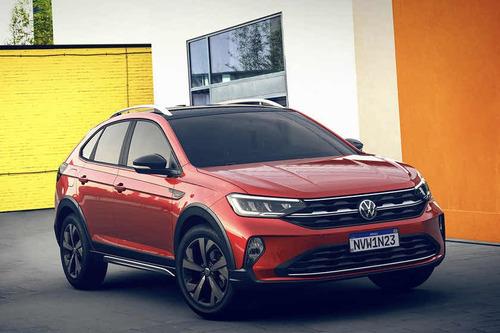 Volkswagen Nuevo Nivus 2021 1.0 Tsi Comfortline