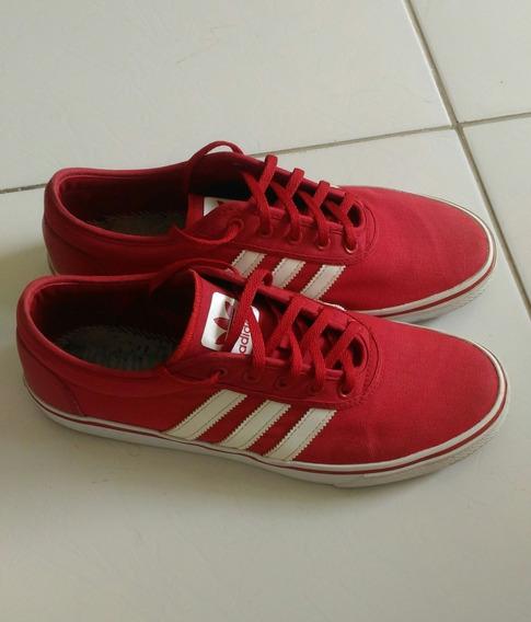 Tenis adidas Vermelho Original