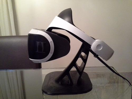 Suporte 3d Para Oculos Ps4 Vr - Psvr