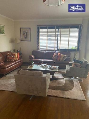 Imagem 1 de 27 de Apartamento Com 4 Dormitórios À Venda, 173 M² Por R$ 1.790.000 - Perdizes - São Paulo/sp - Ap4379