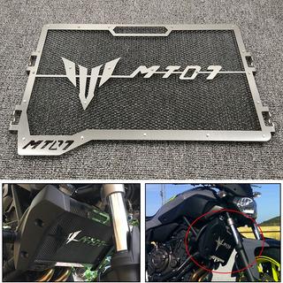 Protector De Radiador Yamaha Mt07