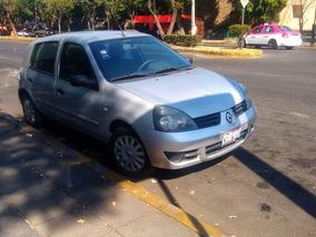Renault Clio 2008 Factura Original