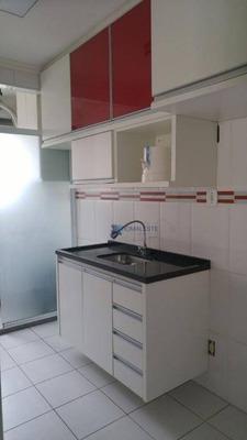 Lindo Apartamento Vila Industrial - Ap0305