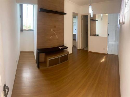 Imagem 1 de 10 de Apartamento, 2 Dorms Com 48 M² - Samarita - Sao Vicente - Ref.: Pr1991 - Pr1991