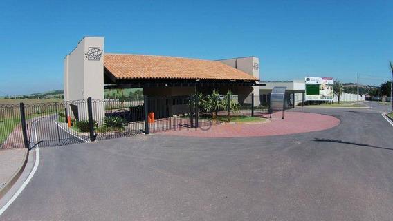 Terreno Residencial À Venda, Jardim Buru, Salto - Te1072. - Te1072