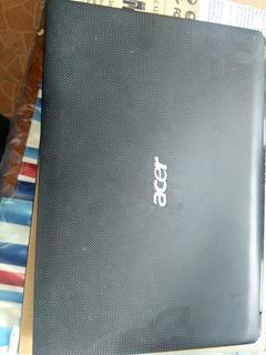 Acer Aspire 4750 Piezas