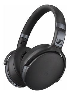 Auricular Bluetooth Inalámbrico Sennheiser Hd4.40. Con Mic.