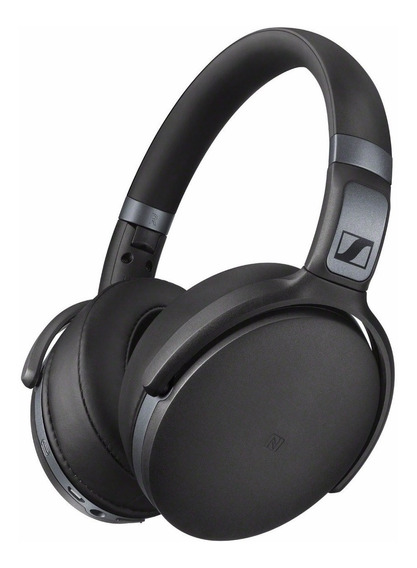 Auricular Bluetooth Sennheiser Hd4.40bt Open Box