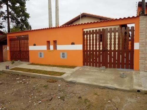 Vendo Casa Lado Praia No Jd Guacira Em Itanhaém - 6193 | Npc