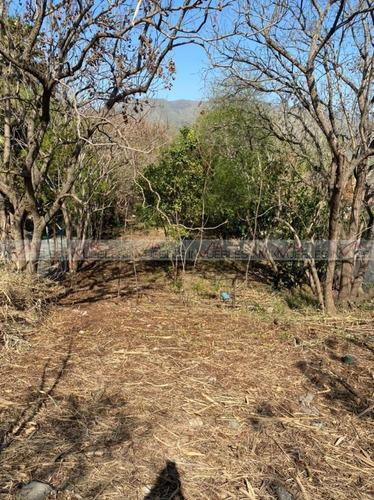 Imagen 1 de 5 de Terreno Residencial En Venta En San Javier, Santiago, Nuevo