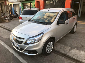 Chevrolet Agile Oferta