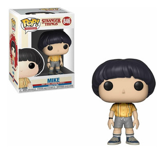 Funko Pop Stranger Things Mike