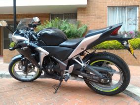 Honda Cbr250r Abs !motivo Viaje!