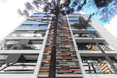 Apartamento Com 3 Dormitórios À Venda, 214 M² Por R$ 2.237.900,00 - Água Verde - Curitiba/pr - Ap3020