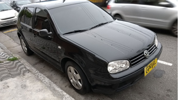 Volkswagen Golf 2.0 5p Gipevel