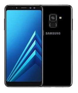 Samsung Galaxy A8 Plus Dualsim 64gb 4gb Ram Dualcamera 4g Lt