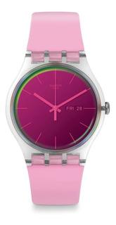 Reloj Swatch Polarose Suok710 | Original Agente