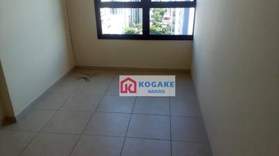 Sala Para Alugar, 36,91 M² Por R$ 800 - Jardim Aquarius - São José Dos Campos/sp - Sa0117