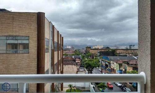 Imagem 1 de 5 de Conjunto Comercial, Vila Mathias, Santos - R$ 145 Mil, Cod: 13282 - V13282