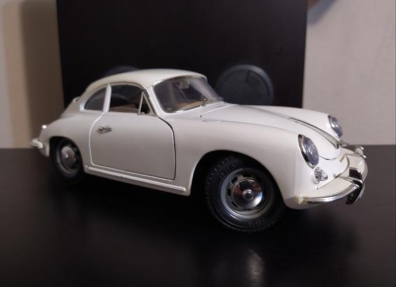 Porsche 356 B Bburago Escala 1/18 Leer Descripcion