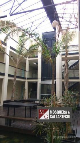 Mosquera Y Gallastegui - Oficina En Riviera Park